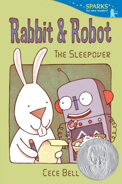 rabbit-and-robot