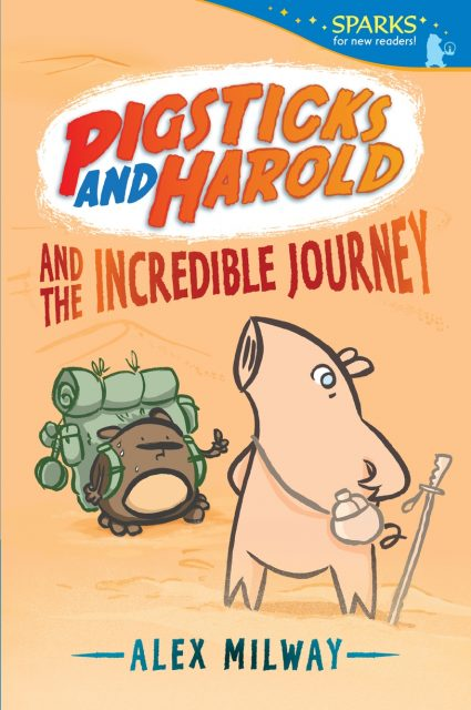 pigsticks-and-harold-and-the-incredible-journey